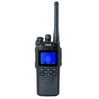 RDR4350 DMR Digital Two-Way Radio