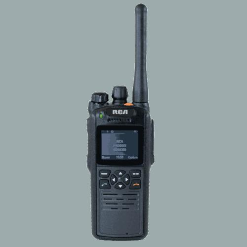 RDR4350 DMR Digital Two-Way Radio
