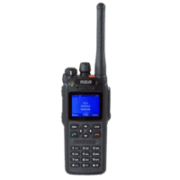 RCA RDR4380 DMR Digital Two-Way Radio